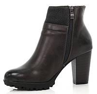 Очень удобные ботинки из эко кожи