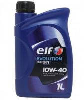 Масло моторное Elf Evolution 700 STI 10w-40, 1л.