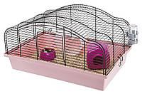 Ferplast ORIENTE 10 Клетка для хомяков, с закругленной крышей