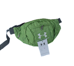 Поясна сумка Under Armour Sport Pro (зелена) сумка на пояс