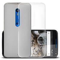 Ультратонкий чехол для Motorola MOTO X Style (XT1570)