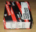 Бумага для тахографа (рулон)/в упаковки 3 шт.Производитель:Breckner Germany.