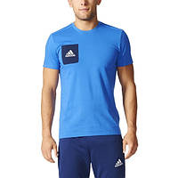 Спортивная футболка для мужчин адидас Ultimate Tee BQ2660  - 2017