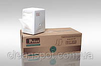 Серветка для настільного диспенсера 1шар 1500шт Eco Point , фото 2