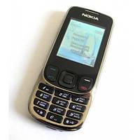 Компактный мобильный телефон Nokia 6303 (2 Sim). Стильный дизайн. Хорошее качество. Доступная цена  Код: КГ264
