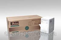 Серветка для настільного диспенсера 1шар 1500шт Eco Point , фото 4