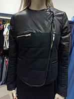 Модная куртка демисезонная Zara