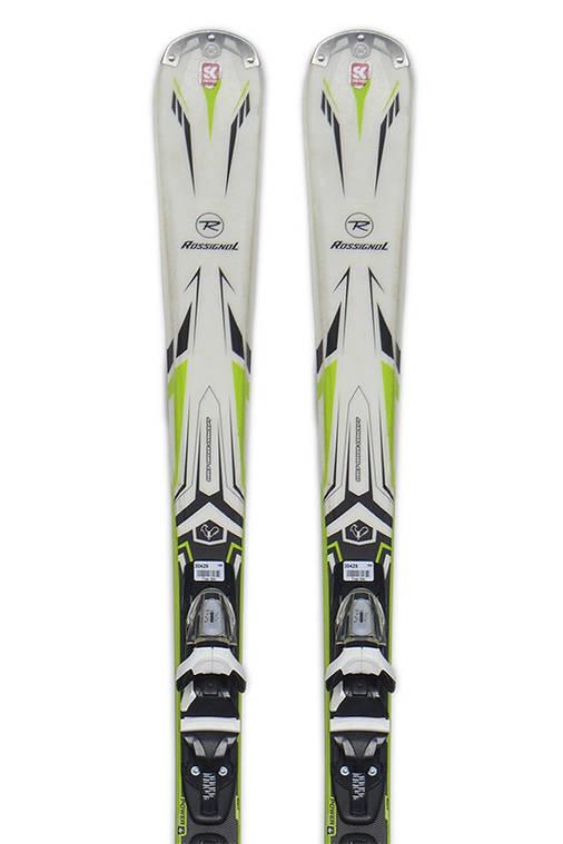 Лыжи Rossignol Pursuit 11 LTD, фото 2