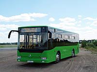 Скло переднє (лобове) Еталон - А11110