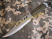 Нож метательный К15 с ножнами