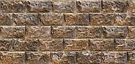 ПУ форма Карпатский камень