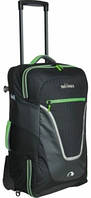 Практичная сумка на колесиках Pro Team M 50 л Tatonka TAT 1983.040, цвет Black (черный)