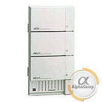 Мини АТС Panasonic KX-TD1232BX + 4CO + I6SLC + I6SLC