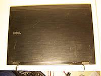 Крышка матрицы для ноутбука Dell e6400