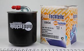 Фільтр паливний Sprinter 2006- / Vito 639 2.2 CDI -2003-, Німеччина