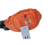 Поясная сумка Under Armour Sport Pro (оранжевая)