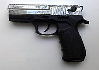 Стартовый пистолет Stalker 2918 (silver)