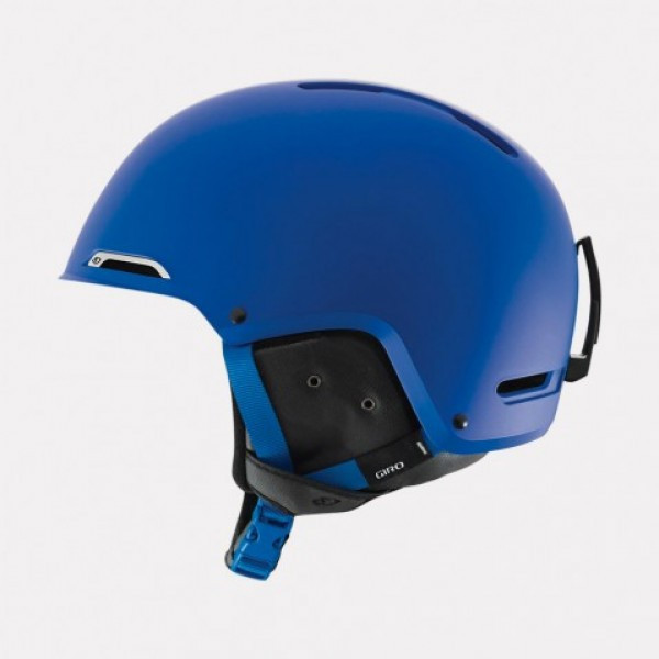 Горнолыжный шлем Giro Battle, матовый-синий (GT)