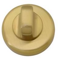 Накладка WC CD 69 BZG G матовое золото Colombo