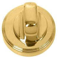 Накладка WC CD 79 BZG полированная латунь Colombo