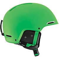 Горнолыжный шлем Giro Battle, матовый-ярко-зелёный (GT)