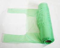 Пакеты-майка в рулоне, майка в упаковке, фасовочные