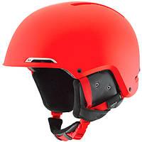 Горнолыжный шлем Giro Battle, матовый-красный Glowing (GT)