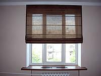 Римские шторы Призма 120*170 см. шёлк