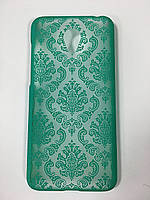Пластиковый чехол Vintage Кружево Xiaomi Note 2