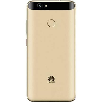 Смартфон HUAWEI Nova (Gold) UA-UСRF, фото 2
