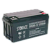 Гелевий акумулятор Storace 12V -65 Ah