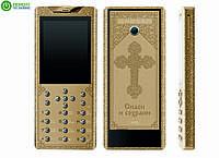 Фирма Gresso анонсировала «православные» гаджеты для божественной элиты.