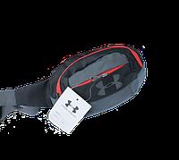 Поясная сумка Under Armour Sport Pro (Black One)