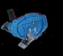 Поясна сумка Under Armour Sport Pro (блакитна) сумка на пояс