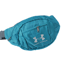 Поясна сумка Under Armour Sport Pro (бірюзова) сумка на пояс