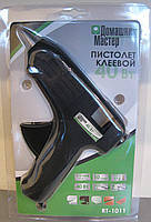Intertool RT-1011 Пистолет клеевой 11.2 мм 40 Вт 230 В