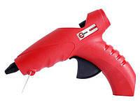 Intertool RT-1017 Пистолет клеевой 200Вт 11.2мм, 18г/мин 230В