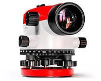 Intertool MT-3010 Оптический нивелир 20 кратное увеличение