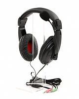 Гарнитура ProLogix MH-A750M Black