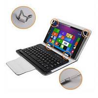 "Bluetooth чехол клавиатура для планшета 7"""