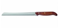 """Icel Нож для хлеба Pakkawood 18см 229.6502.18 - Интернет-магазин """"Мир посуды"""" в Киеве"""