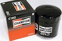 Фильтр масляный ВАЗ 2101-2107 CHAMPION