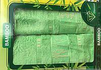 Качественный набор бамбуковых турецких полотенец