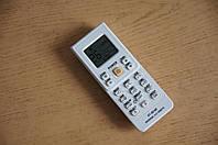 Пульт для кондиционера, универсальный, KT-9018E
