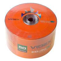 Диск CD-RW Videx