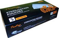Пакеты для стерилизации инструментов Prestige Line №5 133*254