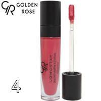 Golden Rose - Жидкая губная помада Longstay Liquid Matte Тон 04 pink rose