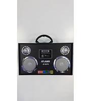 Радио ATLANFA  AT-8970   .e