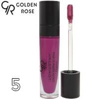 Golden Rose - Жидкая губная помада Longstay Liquid Matte Тон 05 plum