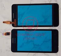 Huawei Ascend Y330-U11 тачскрін сенсор чорний якісний